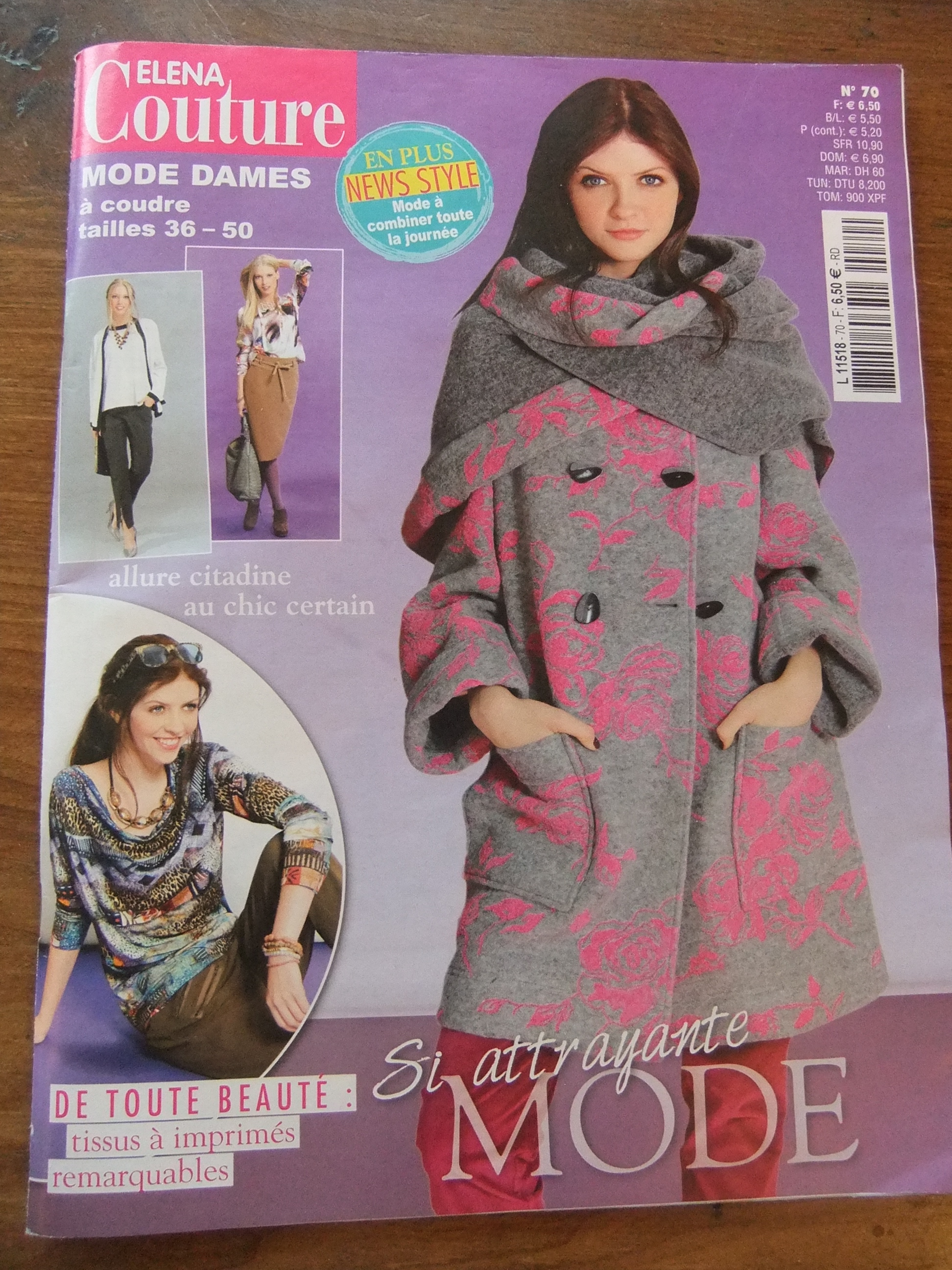 French sewing magazines pigeon wishes this magazine has a slightly burdastyle feel to it there are loads of patterns lots of confusing tracing to do and questionable styling choices jeuxipadfo Image collections
